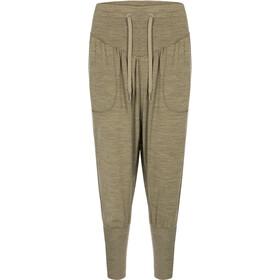 super.natural W's Harem Pants Bamboo 3D